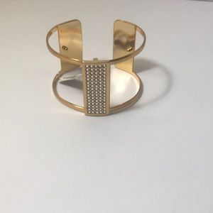 NWT-Brighton gold cuff